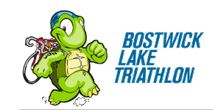 Bostwick Lake Triathlon